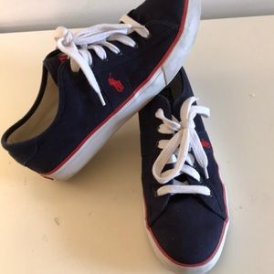 Polo Ralph Lauren shoes